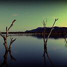 lake fyans 2 by fazza