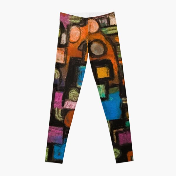 Life in the City Leggings