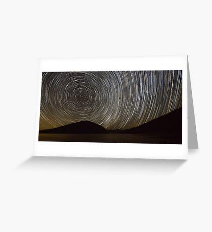 """Off The Trail"" ∞ Lake Somerset, QLD - Australia Greeting Card"
