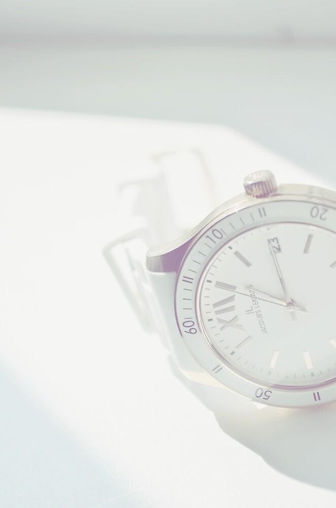 Time by lindalinda