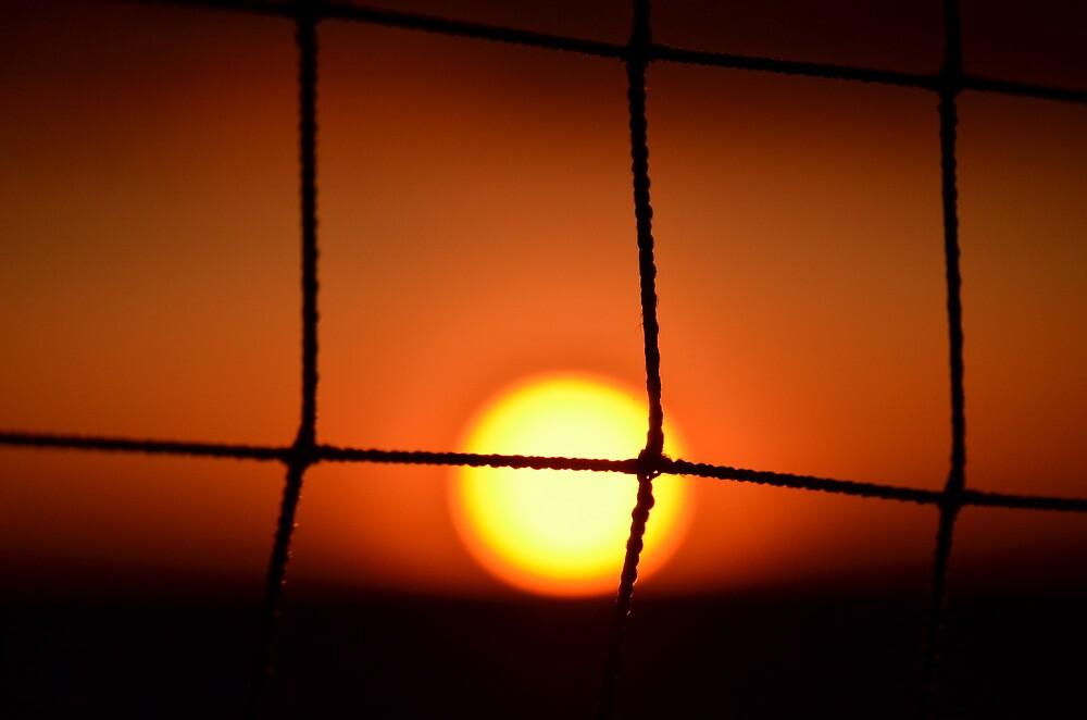SunSet by lindalinda