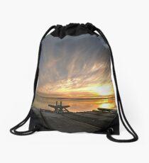Sway Drawstring Bag