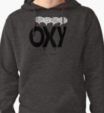 Oxy Moron Pullover Hoodie