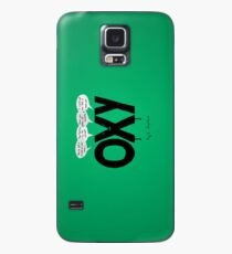 Oxy Moron Case/Skin for Samsung Galaxy