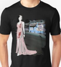 thing to do in waltham cross when you're dead Unisex T-Shirt