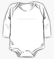 Corporeally Correct One Piece - Long Sleeve