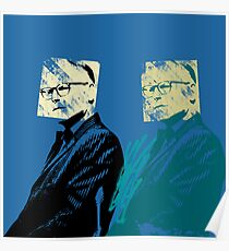 Look-a-Likes: Philip Capote Poster