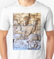 Chinese Buddhist Heavenly King T-Shirt