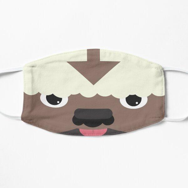 Appa - Avatar: The Last Airbender Flat Mask