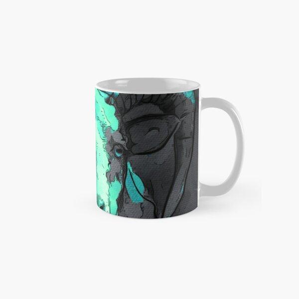 The Goat (It's a ram, not a goat) Classic Mug