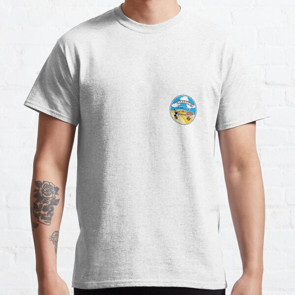 Ben&Jerrys Chili Con Carne Classic T-Shirt