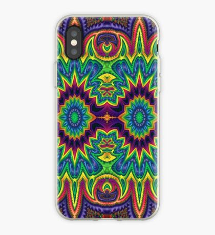 Color Burst for iPhone iPhone Case