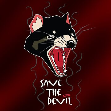 Save The Devil by Papilio