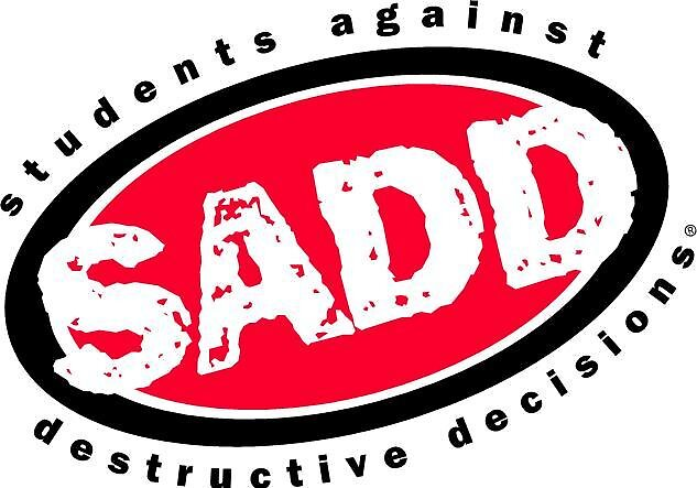 Students Against Destructive Decisions by sammyd2