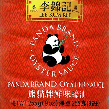 Panda Brand Sauce by pwrighteous