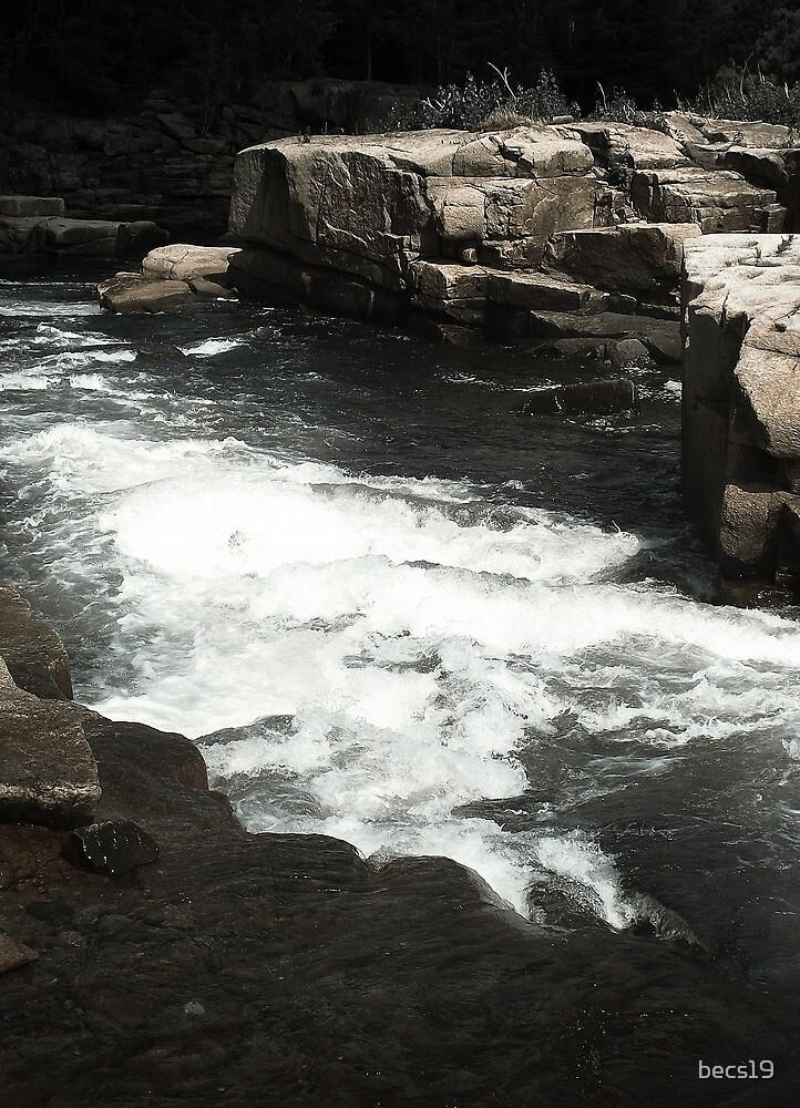 Rapids by becs19