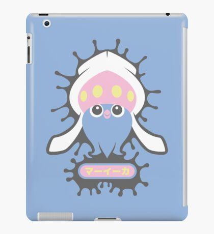 Maika iPad Case/Skin