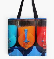 Colours And Cool Tote Bag