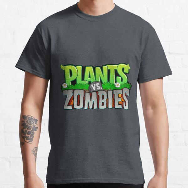 Plants vs Zombies Camiseta clásica