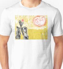 birth of an elephant Unisex T-Shirt