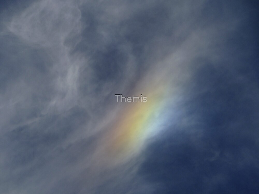 Special Rainbow - Parhelia by Themis