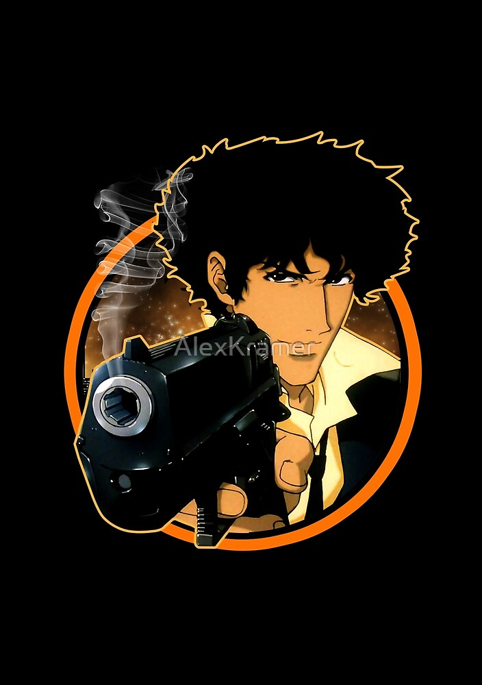 Shoot to Kill by AlexKramer