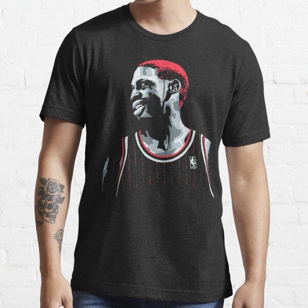 Cadeau Dennis Rodman T-shirt essentiel