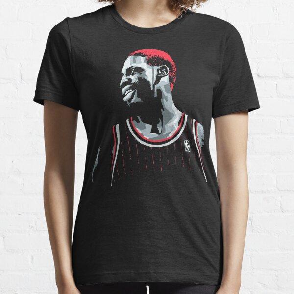 Dennis Rodman Gift Camiseta esencial