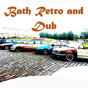 Ratted Volkswagens and local club  by samuel-j