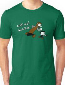 Nick And Monroe Unisex T-Shirt