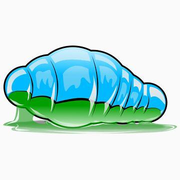 A beautiful slug by moehammoud