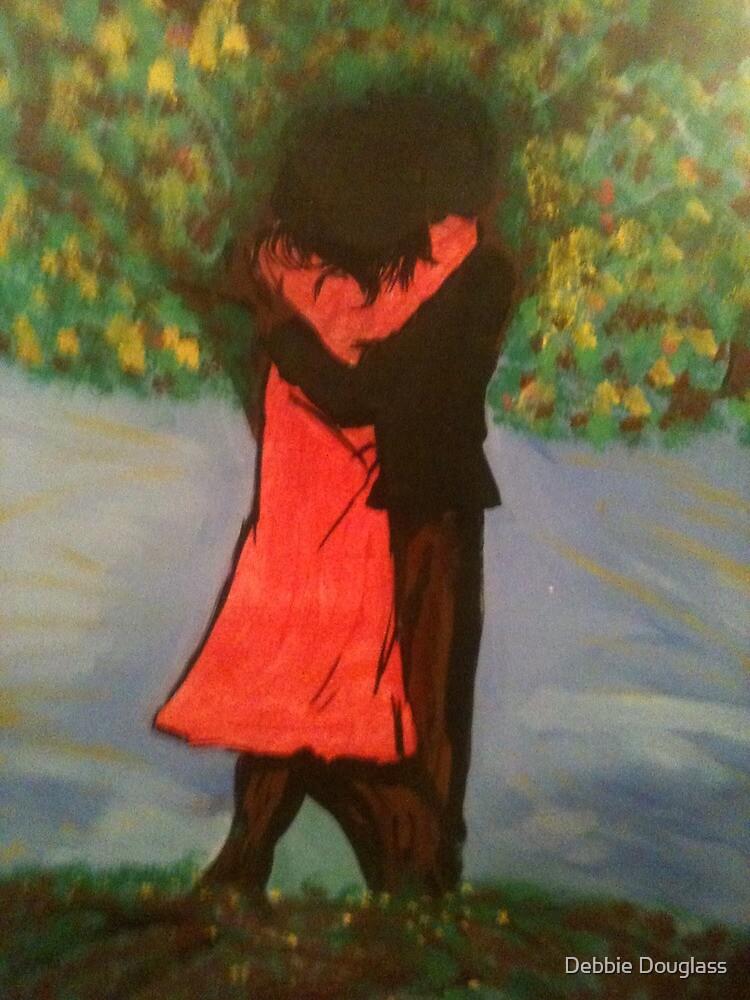 Everlasting Kiss by Debbie Douglass