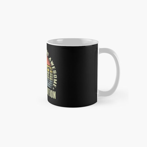 13 years of being a wesome limited edition gift Classic Mug