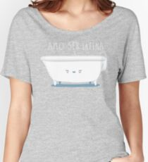 Amo ser LAtina Women's Relaxed Fit T-Shirt