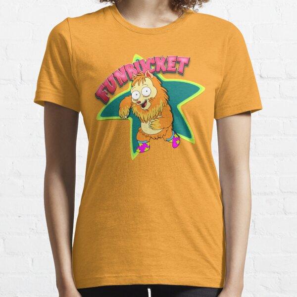Solar Opposites: Fun Bucket Essential T-Shirt