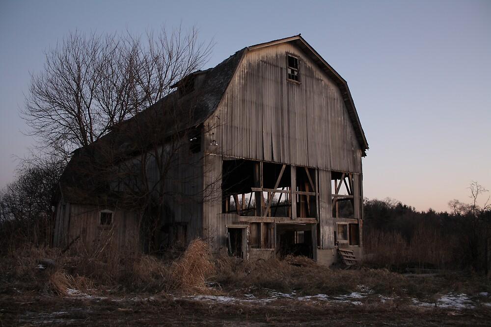 Desolate by DawnPatrol89