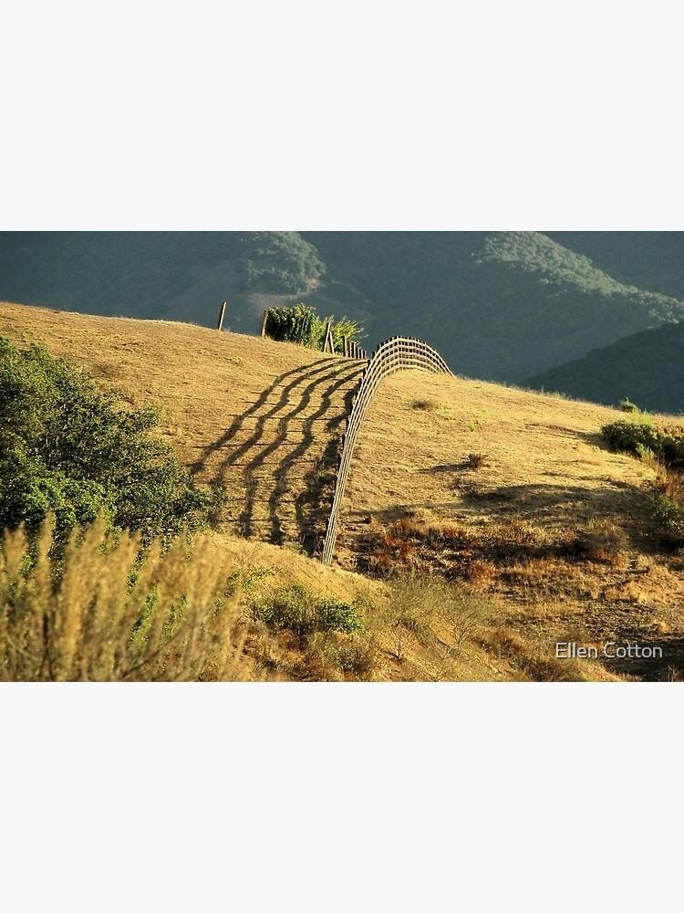 Monterey Hills 2 by ellcot