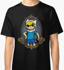 Legend Of Zelda - Zelda Time Classic T-Shirt