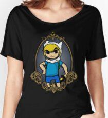 Legend Of Zelda - Zelda Time Women's Relaxed Fit T-Shirt