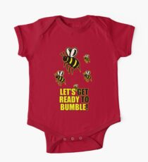 Ready to Bumble Kids Clothes