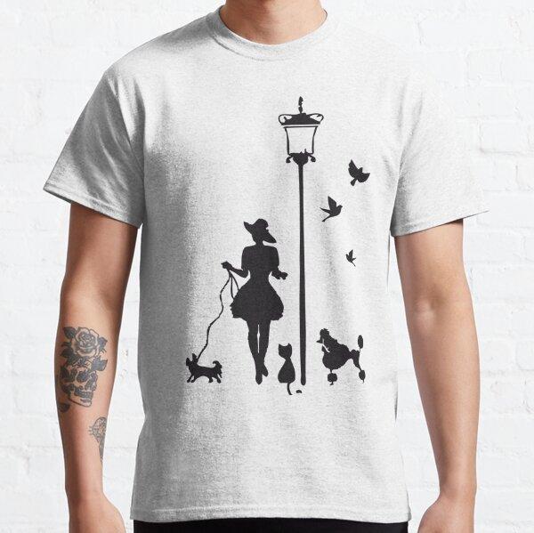 Animal Lover Classic T-Shirt