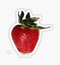 Berry Good! Sticker
