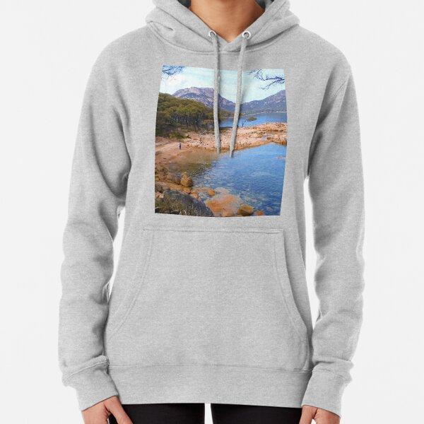 Freycinet Peninsula Pullover Hoodie