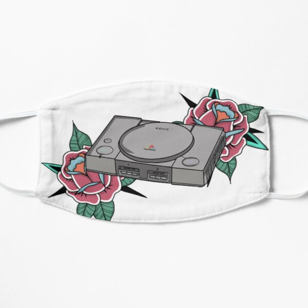 PS1 Mask