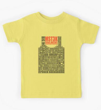 MST3K: The many names of David Ryder Kids Clothes