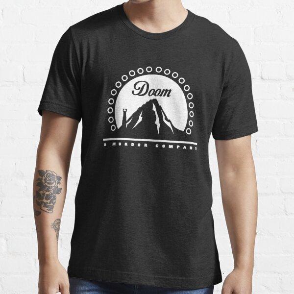 Doom (alt colors) Essential T-Shirt