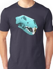 Sabre Cat Skull T-Shirt