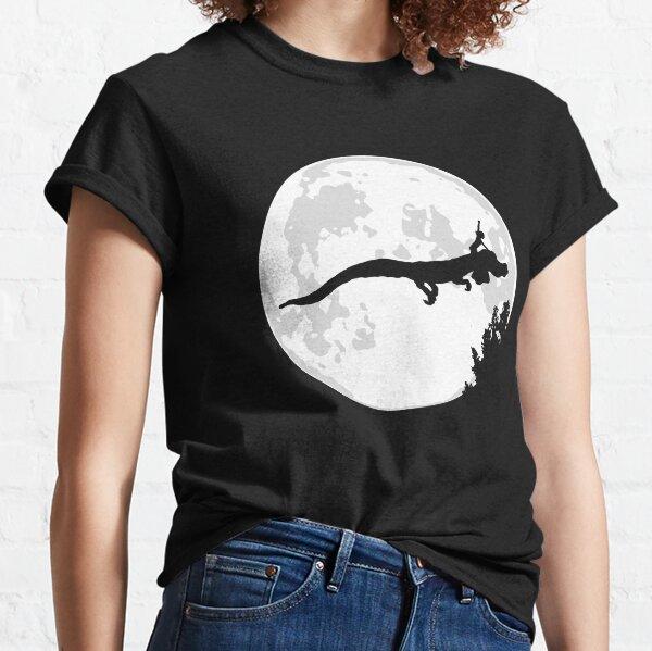 Falkor Moon Classic T-Shirt