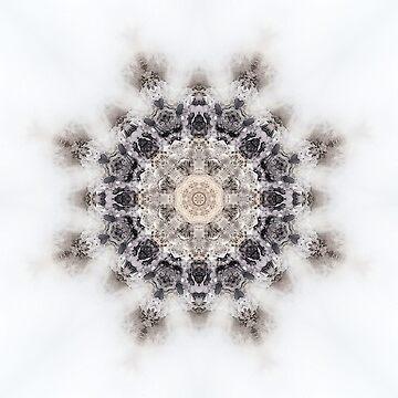 Mandala 04 by MiekeKupers