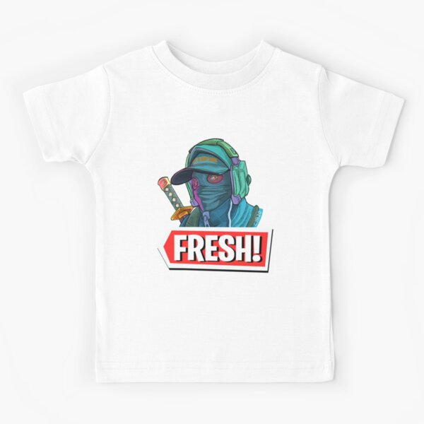 Fresh Kids T-Shirt